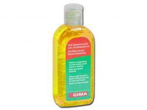 GI-36583 - GEL ANTIBATTERICO - 85 ml - giallo - limone