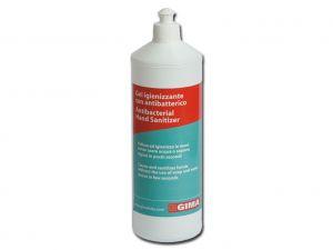 GI-36595 - GEL ANTIBATTERICO - 1 litro - trasparente