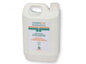 GI-36618 - DETERGENTE ENZIMATICO - 3 litri