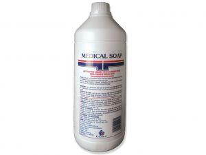 GI-36630 - MEDICAL SOAP sapone disinfettante, flacone da 1 litro