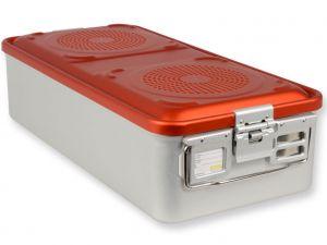 GI-37112 - CONTAINER CON FILTRO grande h150 mm - rosso