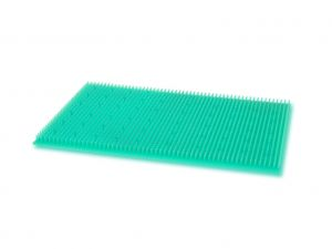 GI-37321 - TAPPETINO IN SILICONE 380x230 mm - perforato