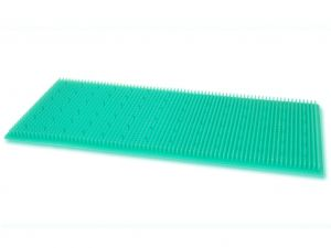 GI-37323 - TAPPETINO IN SILICONE 520x230 mm - perforato