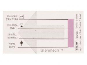 GI-37333 - CONTAINER CARD CON INDICATORE DI STERILIZZAZIONE