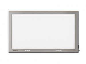 GI-44701 - NEGATIVOSCOPIO ULTRAPIATTO LED - 42x72 cm doppio