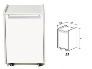 GI-45353 - MOBILETTO S5 - bianco
