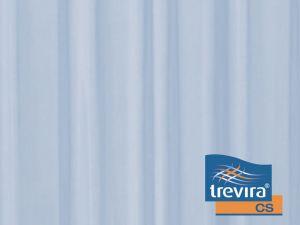 GI-45570 - TENDA TREVIRA per paraventi - azzurra