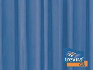 GI-45571 - TENDA TREVIRA per paraventi - blu