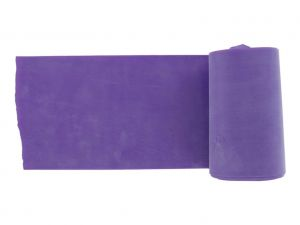GI-47016 - BANDA LATEX-FREE 5,5 m x 14 cm x 0,60 mm - viola