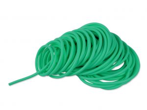 GI-47061 - MATASSA TUBO LATEX 25 m x 2,0 mm - soft - verde