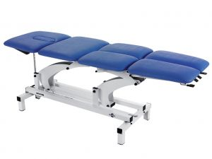 GI-27578 - LETTINO SINTHESI MITO-elettrico-con pedale-blu