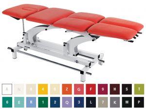 GI-27581 - LETTINO SINTHESI MITO-elettrico-con rail-colore a scelta