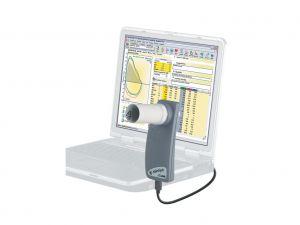 """GI-33530 - SPIROMETRO SPIROLAB PLUS con Minispir, touchscreen 7"""", stampante e software"""
