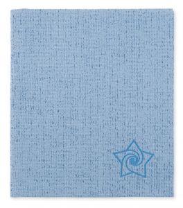 TCH401029 Panno Steel-T - Colore azzurro - 20 Confezioni da 5 pezzi