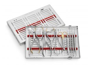 GECO701020 701020 - KIT ORTHODONTIC ADVANCED -  CORICAMA