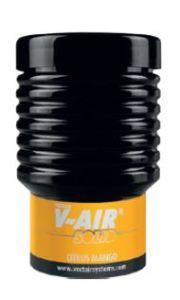 T707062 Ricarica Citrus Mango per diffusore fragranze naturali V-Air® (confezione da 6 pezzi)