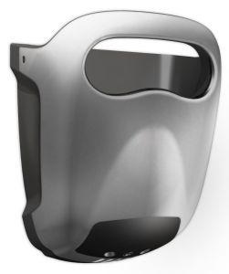 T704402 Asciugamani a fotocellula ad alte prestazioni ABS grigio