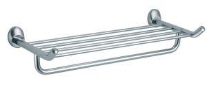 T105202 Portabiancheria acciaio inox AISI 304 satinato