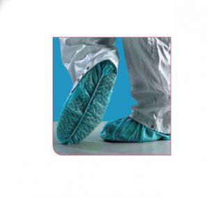 T110075 Copriscarpe standard CPE 2x50 pezzi per dispenser T110020