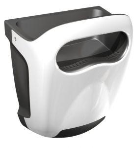 T704400 Asciugamani a fotocellula ad alte prestazioni ABS bianco