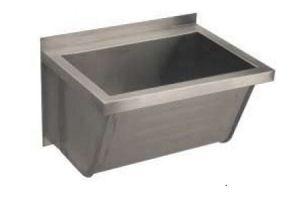 LX1820 Lavapanni in acciaio inox  AISI 304 dim. 900x450x340