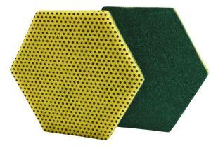 3M-24493 Fibra a doppia funzione 96 HEX - (15 pz.)
