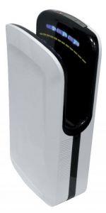 T704260 Asciugamani elettrico X-DRY PRO Motore Brushless Bianco