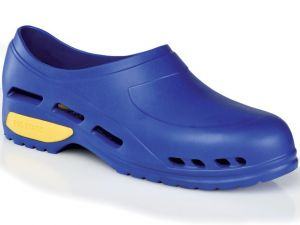 GI-20031 - SCARPA ULTRALEGGERA - 45 - blu