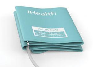 GI-23497 - BRACCIALE iHEALTH 22-42 cm per 23499