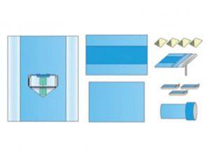 GI-23642 - SET ORTOPEDICO ARTROSCOPIA GINOCCHIO - sterile