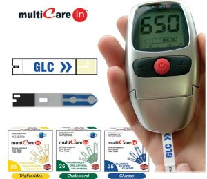 GI-23967 - MULTICARE IN - con manuale su CD