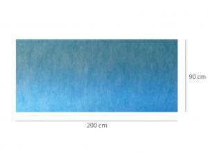 GI-25153 - TAPPETINO ASSORBENTE IMPERMEABILE PRETAGLIATO 90 x 200 cm