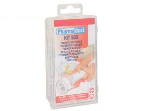 GI-25335 - KIT PRONTO SOCCORSO 8 prodotti - conf. da 8 kit