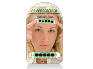 GI-25600 - TERMOMETRO FRONTALE FEVER CONTROL - blister