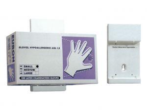 GI-25700 - DRACULA - sistema di fissaggio scatole guanti
