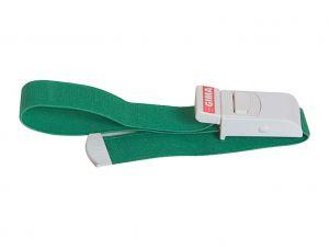 GI-25728 - LACCIO EMOSTATICO FAST - verde