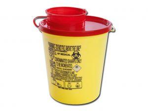 GI-25791 - CONTENITORE RIFIUTI TAGLIENTI LINEA PBS - 1,5 litri