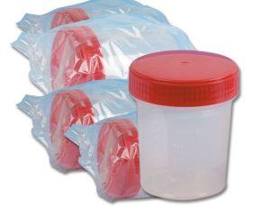 GI-25963 - CONTENITORE URINE 120 ml - sterile