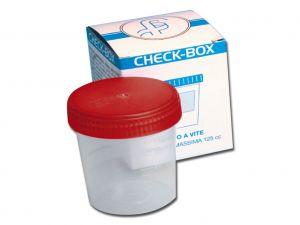 GI-25970 - CONTENITORE URINE 120 ml