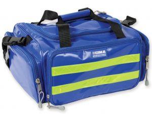 GI-27167 - BORSA EMERGENZA PVC - blu