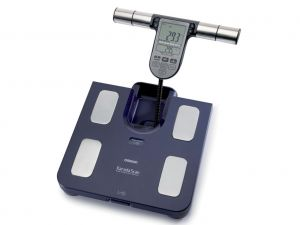 GI-27293 - BILANCIA BODY FAT OMRON BF511