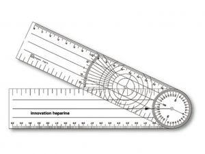 GI-27340 - GONIOMETRO