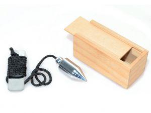 GI-27355 - FILO A PIOMBO - in astuccio legno