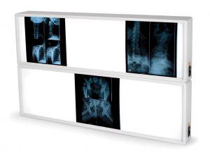 GI-27369 - NEGATIVOSCOPIO 2x3 PANNELLI 76 x 122 cm