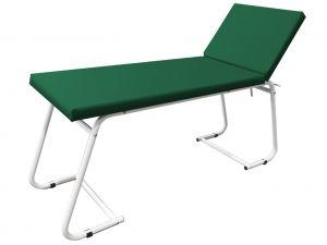 GI-27444 - LETTINO VISITA MEDICA - verniciato - verde