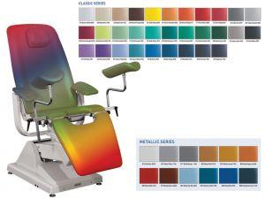 GI-27512 - GYNEX PROFESSIONAL - colore a richiesta