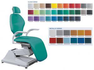 GI-27550 - POLTRONA ORL OTOPEX - colore a richiesta
