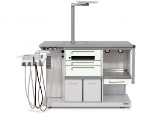 GI-27555 - RIUNITO OTOPLUS DC COMPLETO