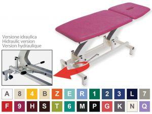 GI-27589 - LETTINO BRUXELLES - idraulico - colore a richiesta