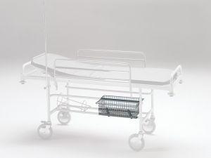 GI-27823 - CESTELLO - acciaio